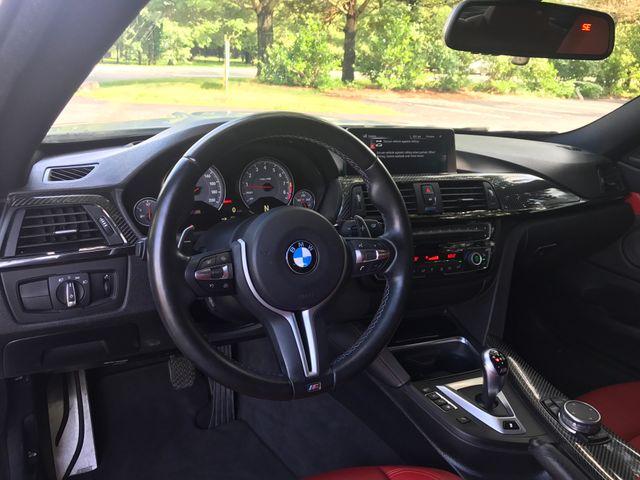 2015 BMW M Models Leesburg, Virginia 26