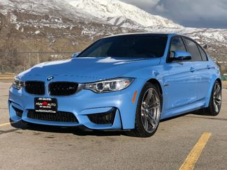 2015 BMW M Models Base LINDON, UT 1