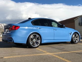2015 BMW M Models Base LINDON, UT 10