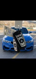 2015 BMW M Models Base LINDON, UT 54