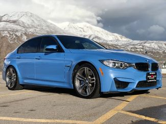 2015 BMW M Models Base LINDON, UT 6