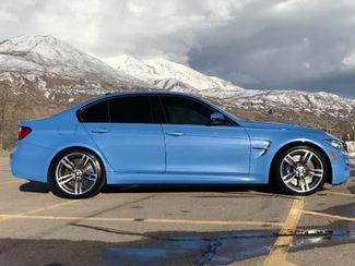 2015 BMW M Models Base LINDON, UT 8