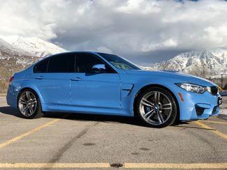 2015 BMW M Models Base LINDON, UT 9