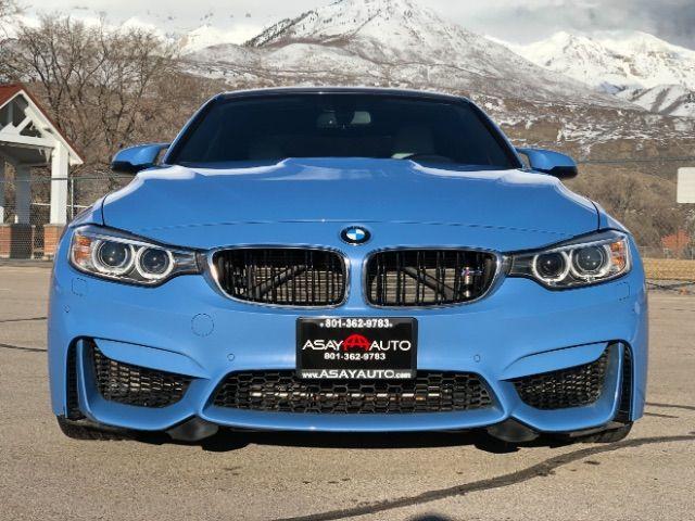 2015 BMW M Models Base LINDON, UT 12