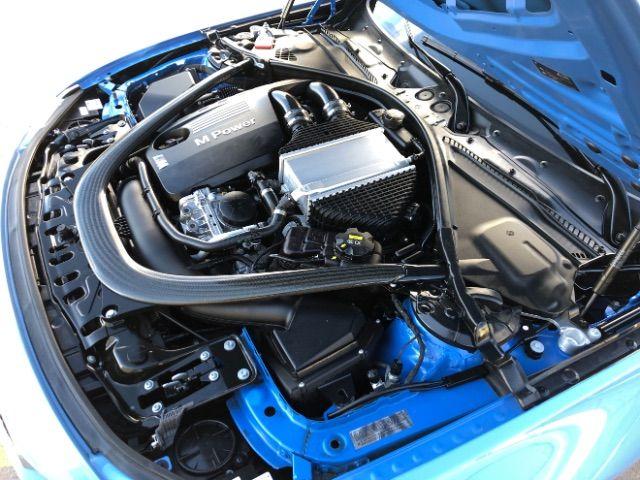 2015 BMW M Models Base LINDON, UT 48