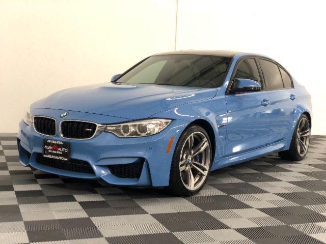 2015 BMW M Models Base LINDON, UT
