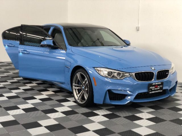 2015 BMW M Models Base LINDON, UT 11