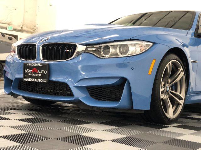 2015 BMW M Models Base LINDON, UT 13