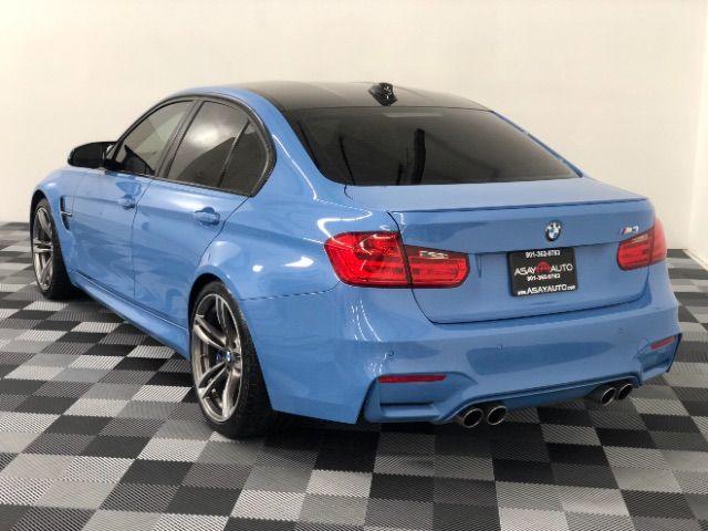 2015 BMW M Models Base LINDON, UT 3