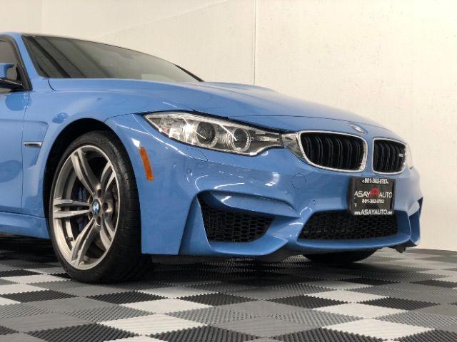 2015 BMW M Models Base LINDON, UT 4