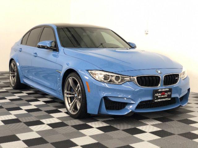 2015 BMW M Models Base LINDON, UT 5