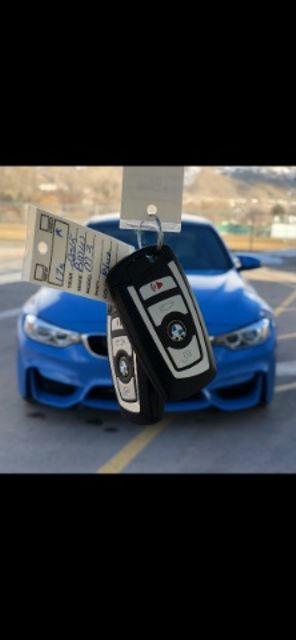 2015 BMW M Models Base LINDON, UT 53
