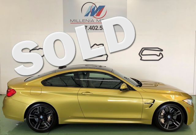 2015 BMW M Models M4 Longwood, FL 0