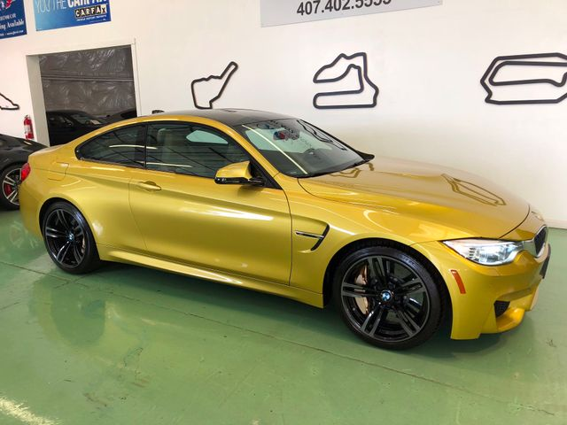 2015 BMW M Models M4 Longwood, FL 1