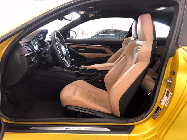 2015 BMW M Models M4 Longwood, FL 14