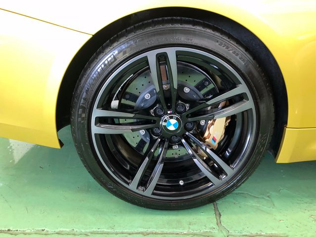 2015 BMW M Models M4 Longwood, FL 24