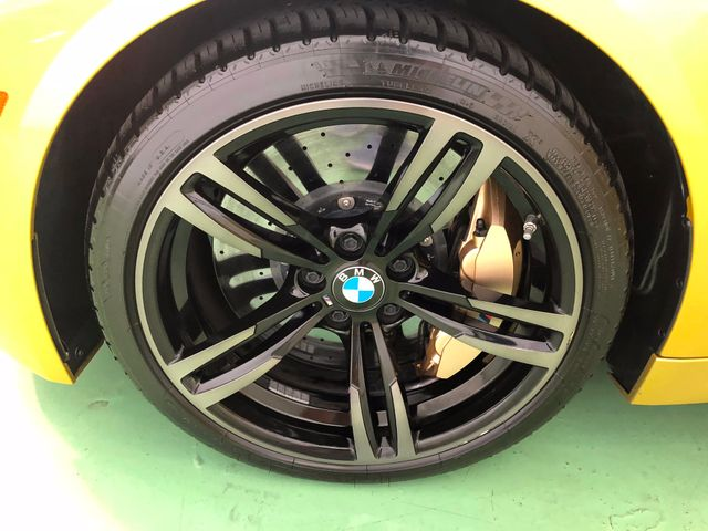 2015 BMW M Models M4 Longwood, FL 27