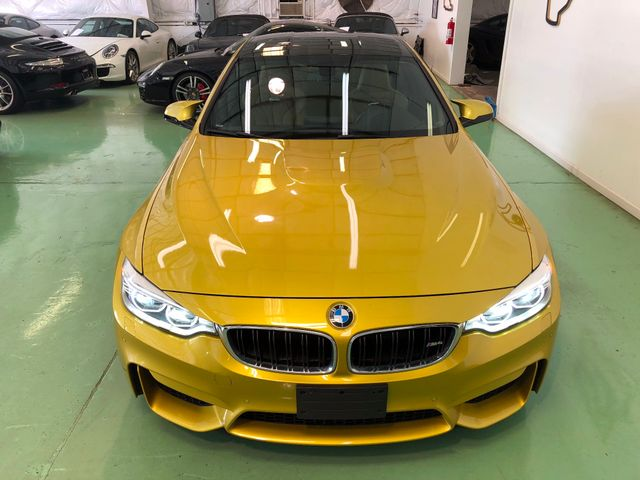 2015 BMW M Models M4 Longwood, FL 3