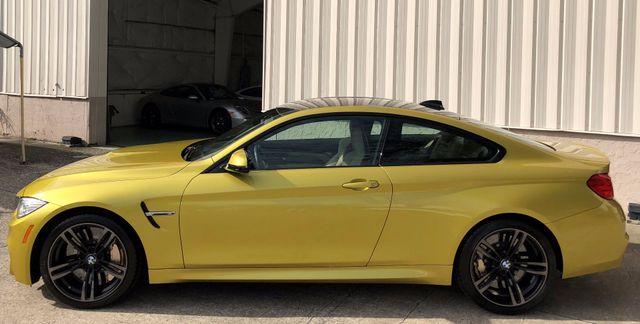 2015 BMW M Models M4 Longwood, FL 33