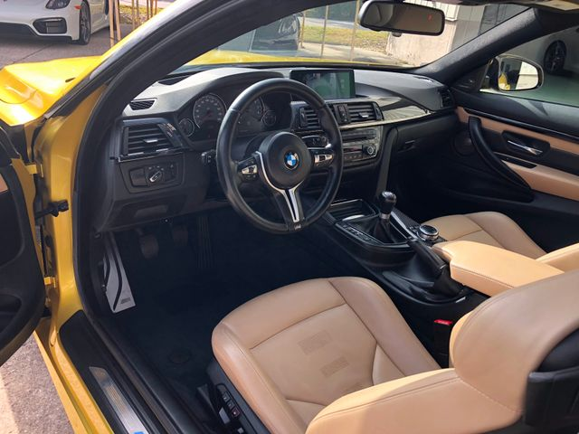 2015 BMW M Models M4 Longwood, FL 35