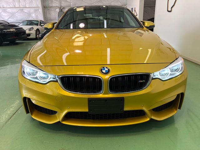2015 BMW M Models M4 Longwood, FL 4