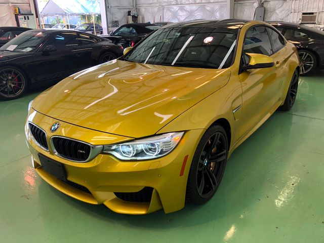 2015 BMW M Models M4 Longwood, FL 5