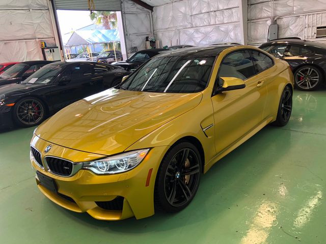 2015 BMW M Models M4 Longwood, FL 6