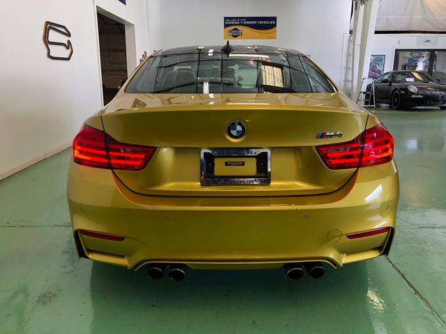 2015 BMW M Models M4 Longwood, FL 9