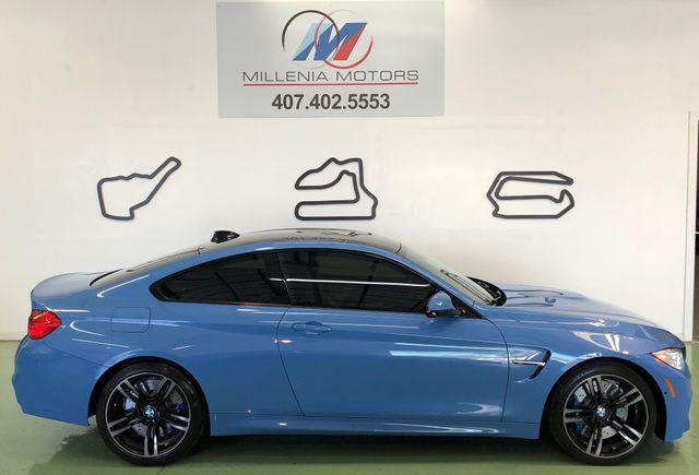 2015 BMW M Models M4 Longwood, FL 11