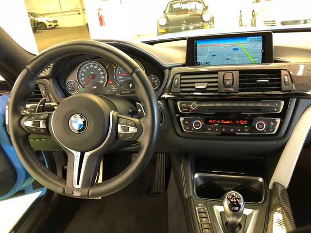 2015 BMW M Models M4 Longwood, FL 16