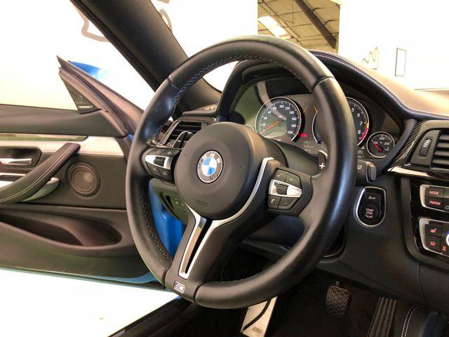 2015 BMW M Models M4 Longwood, FL 19