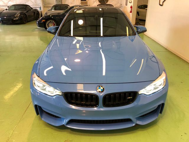 2015 BMW M Models M4 Longwood, FL 3