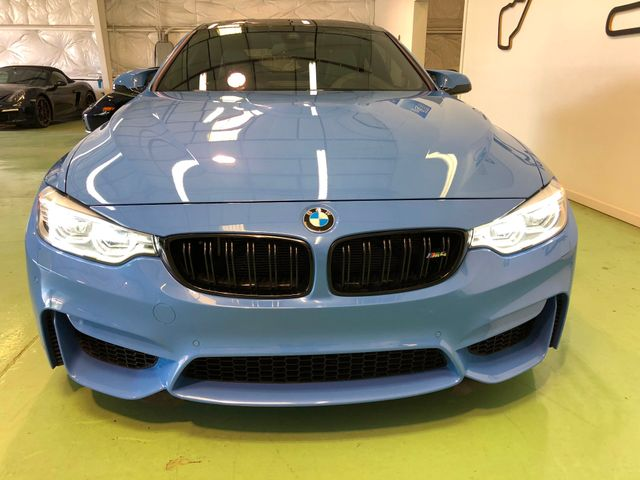 2015 BMW M Models M4 Longwood, FL 4