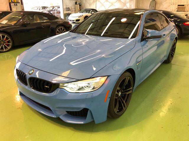 2015 BMW M Models M4 Longwood, FL 5