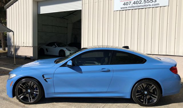 2015 BMW M Models M4 Longwood, FL 37