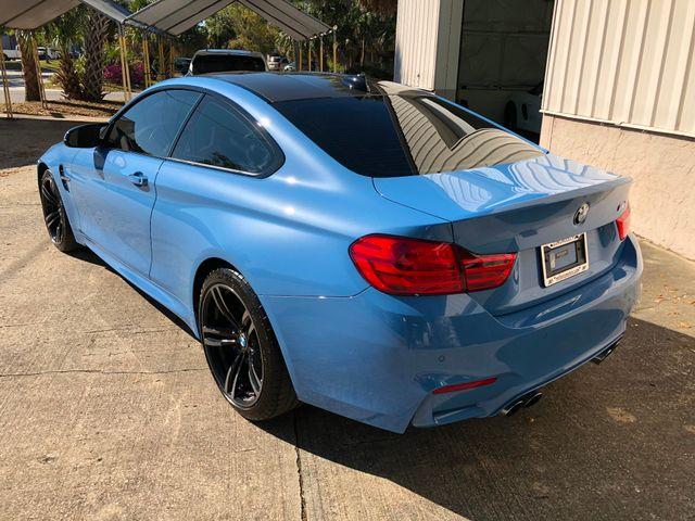 2015 BMW M Models M4 Longwood, FL 38
