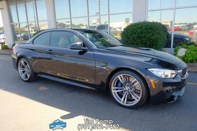 2015 BMW M Models