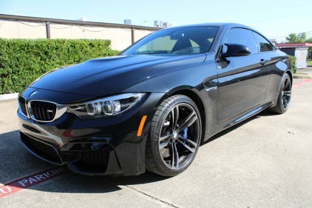 2015 BMW M Models With Upgrades