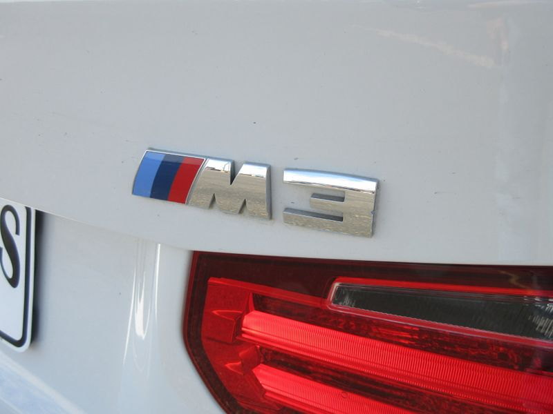 2015 BMW M Models M3  Fultons Used Cars Inc  in , Colorado
