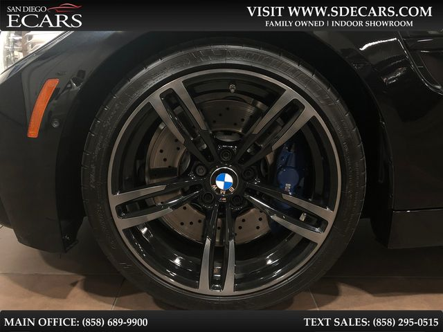 2015 BMW M4 Coupe in San Diego, CA 92126