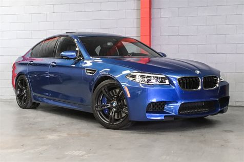 2015 BMW M5 Competition Package in Walnut Creek