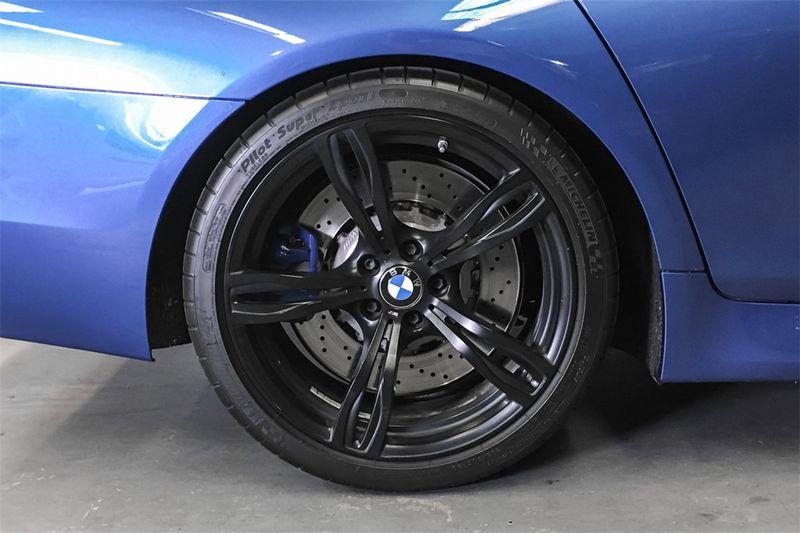 2015 BMW M5 Competition Package  city CA  M Sport Motors  in Walnut Creek, CA