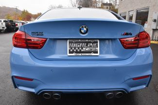 2015 BMW M Models 2dr Cpe Waterbury, Connecticut 4