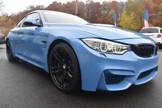 2015 BMW M Models 2dr Cpe Waterbury, Connecticut 7
