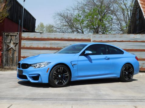 2015 BMW M Models M-4 in Wylie, TX