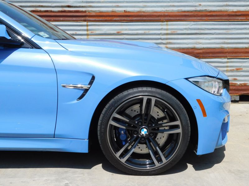 2015 BMW M Models M-4  city TX  Dallas Motorsports  in Wylie, TX