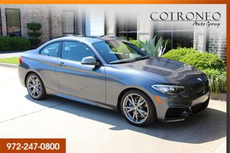 2015 BMW M235i Coupe in Addison TX, 75001