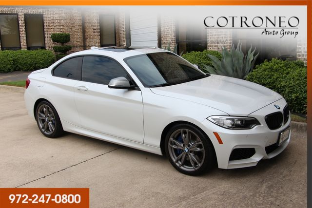 2015 BMW M235i Coupe in Addison, TX 75001