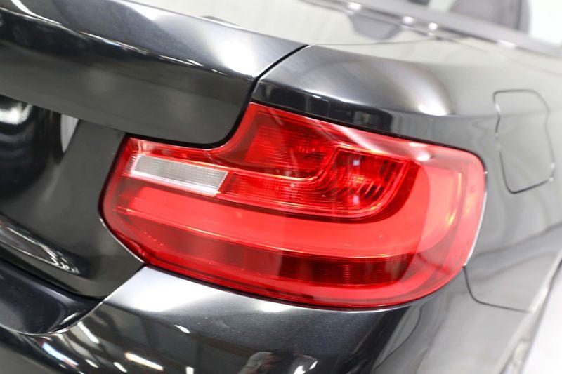 2015 BMW M235i - Tech pkg - Nav - HK Sound  city California  MDK International  in Los Angeles, California