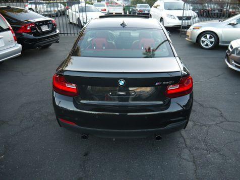 2015 BMW M235i (*NAVI & BACK-UP CAM/PREM/TECH/DRIVER ASSIST PKG*)  in Campbell, CA